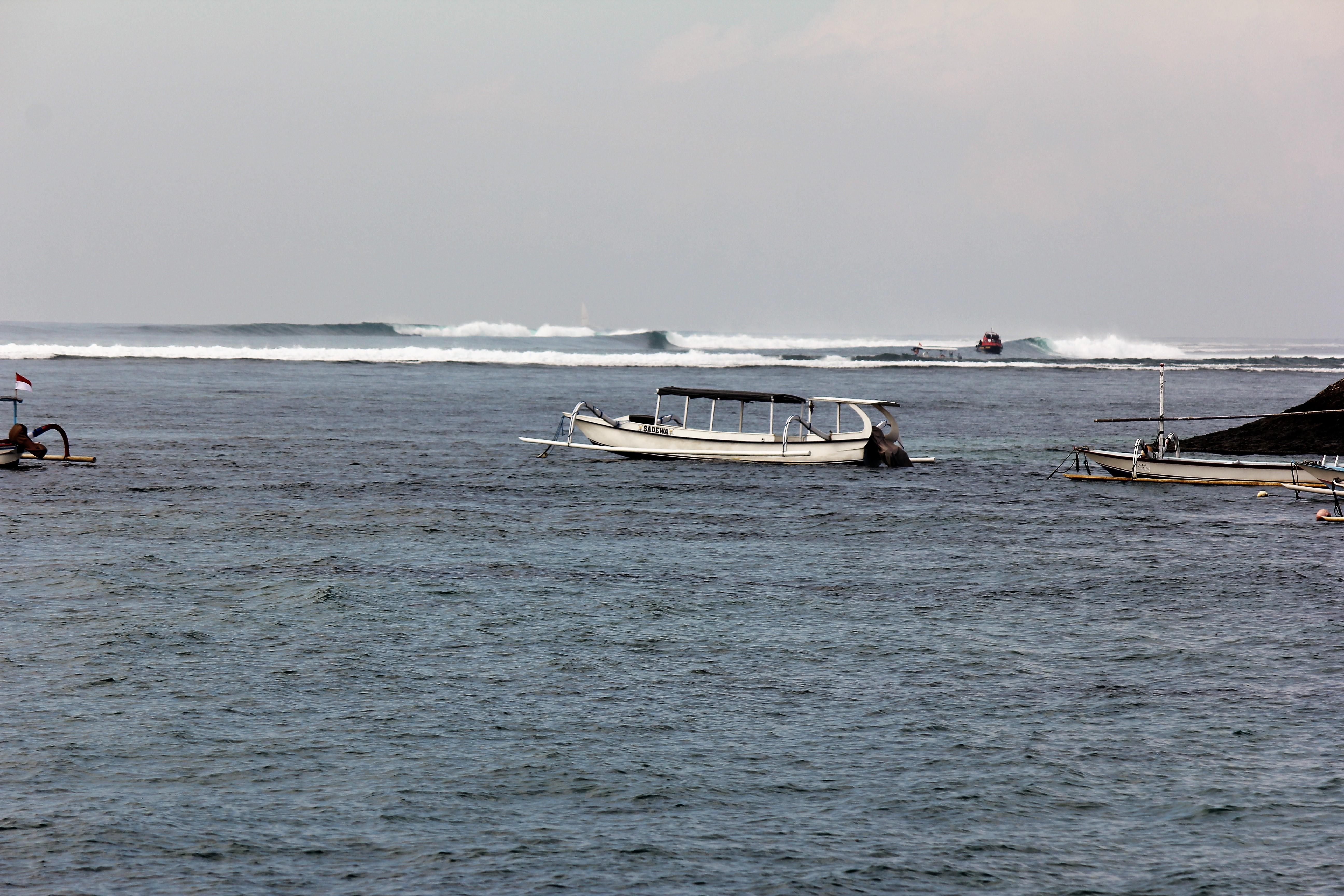 タンジュンサリ / Tanjung Sari