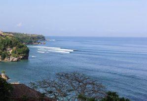 bali wave bingin